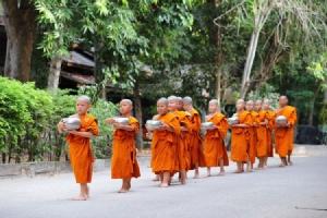 น้อมรำลึกวันอาสาฬหบูชา วันแห่งการเริ่มต้นประกาศพระพุทธศาสนาแก่ชาวโลก