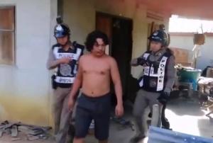 เมาคลั่งรับเข้าพรรษา! หนุ่มชัยภูมิอาละวาดพังบ้าน-เผารถวอด แม่เมียสุดทนแจ้งตำรวจจับยัดคุก