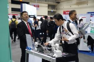 ไต้หวันจัดแสดงนวัตกรรมอุปกรณ์การแพทย์ หนุนไทยแลนด์ 4.0-อีอีซี
