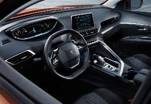 "MGC-ASIA  เตรียมเปิด เปอโยต์ 3008 & 5008 งาน ""BIG Motor Sale"""