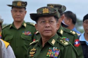 พม่าฉุนสหรัฐฯ คว่ำบาตรผู้บัญชาการทหารสูงสุด เท่ากับทำลายศักดิ์ศรีกองทัพ