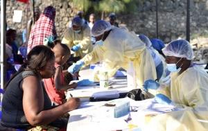 อีโบลาคืนชีพ! คร่าแล้ว 1,600 ศพในคองโก WHO ผวาประกาศภาวะฉุกเฉินโลก