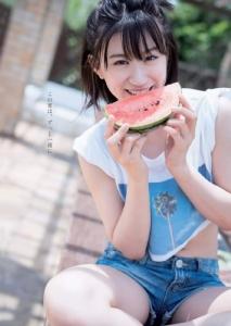 """""""โจนิชิ เรย์"""" สาวน้อยไซส์มินิจาก NMB48"""