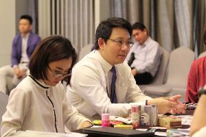"""""""ซีพี ออลล์"""" ผนึกสภาอุตสาหกรรมฯ จัด 'Business Matching' หนุน SME"""