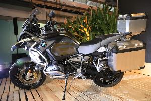 R 1250 GS Adventure  Exclusive Style