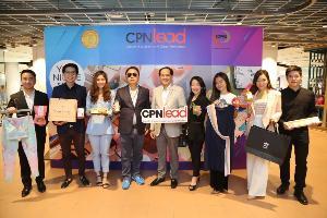 มากกว่าสนามทดลองสู่การต่อยอดธุรกิจจริง 'ซีพีเอ็น' หนุนเอสเอ็มอีโตด้วย Marketing Collaboration ในเวิร์คช้อปตลาดป๊อปอัพ 'YOUNIQUE Market by CPNlead'
