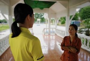 ดราม่าครูสาว2! วอนขอความเป็นธรรมถูกผู้บริหารบีบออกราชการ เหตุแต่งหญิงใส่กระโปร่งมาสอนหนังสือ