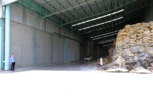 เถ้าแก่ค้าข้าวยักษ์ใหญ่กำแพงเพชร ตามทวงหนี้ซ้ำ อคส.ค้างค่าเช่า-ค่าแรงเก็บข้าวเน่ากว่า 400 ล้าน