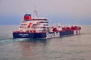 อิหร่านอ้าง 'เรือน้ำมันอังกฤษ' ชนเรือประมง-เพิกเฉยต่อสัญญาณขอความช่วยเหลือ