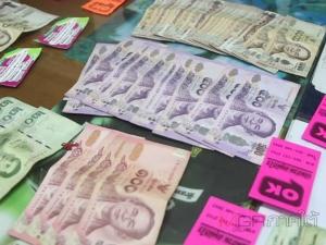 ฝ่ายปกครองเมืองคอนจับกุมแก๊งเงินกู้ขูดรีดดอกเบี้ย 304 เปอร์เซ็นต์
