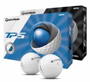 TP5-TP5x ลูกกอล์ฟ 5 ชั้นให้ความเร็วสูง