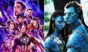 Avengers: Endgame ยืนหนึ่ง! ทุบสถิติ Avatar ขึ้นบัลลังก์หนังทำเงินสูงสุดตลอดกาล