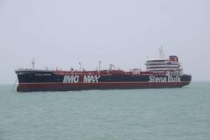 อังกฤษเรียกร้องปล่อยเรือบรรทุกน้ำมัน มะกันจะส่งทหารเข้าซาอุฯ รับมืออิหร่าน