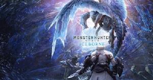"""ไซคอม จัดงาน """"Monster Hunter World Ice Borne Party"""" รวมสาวกนักล่า 11 ส.ค."""