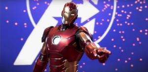 """ลัดคิว! """"Marvel's Avengers"""" หลุดคลิปแอบถ่าย แชร์ว่อนก่อนงาน Gamescom"""
