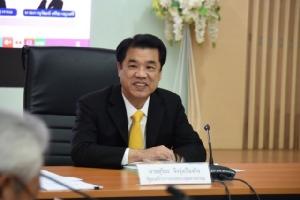 """""""สุริยะ"""" แย้ม 4 บริษัทยักษ์ใหญ่จีนเล็งหนีเทรดวอร์ซบไทย"""