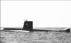เพิ่งหาเจอ!!เรือดำน้ำฝรั่งเศสสูญหายพร้อมลูกเรือ52ชีวิตเมื่อ50ปีก่อน