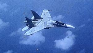 'เวเนฯ'ส่งเครื่องบินขับไล่  ขึ้นประกบติดอากาศยานสายลับอิเล็กทรอนิกส์ของสหรัฐฯ