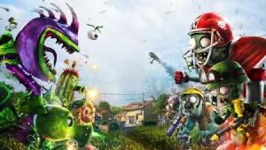 """อีเอ คอนเฟิร์มภาคใหม่ """"Plants Vs. Zombies"""" แนวชูตติ้งบนคอนโซล"""