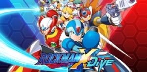 """ข้อมูลแรก! เกมมือถือ """"Mega Man X DiVE"""" ทั่วโลกเล่นฟรีปี 2019"""