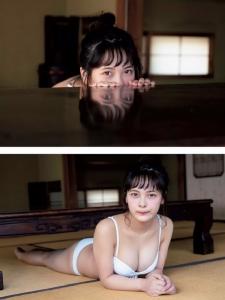 """เซ็กซี่น่ารักระดับมัธยม """"ซาซาฮาระ โคโทเนะ"""""""