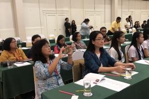 ม.ราชภัฏภูเก็ตจัดประชุมวิชาการนานาชาติ i-come 2019 ครั้งที่ 3 ด้านการจัดการ และการเป็นผู้ประกอบการ