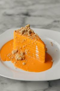 Audrey Crepe Cake