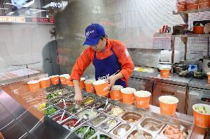 ซีพีหนุนสตาร์ทอัพ นำร่องประเดิมหนุนกลุ่ม Dak Galbi ปั้น Wok Station เอเชียนสตรีทฟูด