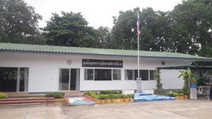 ป.ป.ส.ตรวจเยี่ยมศูนย์ฟื้นฟู ผู้ติดยาเสพติด กองบิน 41 เชียงใหม่