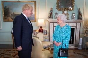 Weekend Focus: 'บอริส จอห์นสัน' ขึ้นแท่นนายกฯ อังกฤษ เผชิญศึกหนักทั้งปัญหา 'เบร็กซิต-อิหร่าน'