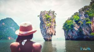 """""""ปวีณา บำรุงรส"""" ปรับสูตรธุรกิจการประกวด เปิดเวที """"T-AM"""" ที-แอม หาคนรุ่นใหม่ช่วยประชาสัมพันธ์เมืองไทย"""