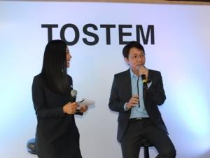 เปิด Tostem Demo Room แห่งใหม่ที่ภูเก็ต ขยายตลาดสู่ต่างจังหวัดให้ลูกค้าได้สัมผัสสินค้า