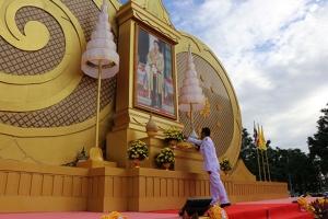 ชาวไทยในหลายพื้นที่ร่วมจัดกิจกรรมวันเฉลิมพระชนมพรรษา ในหลวง ร.10