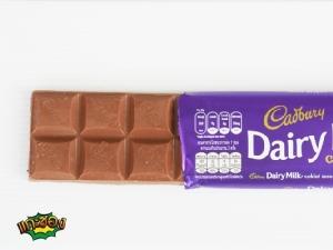 แคดเบอรี่ แดรี่ มิลค์ ช็อกโกแลต