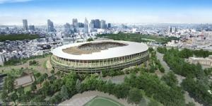 สนามกีฬาป้องกันแผ่นดินไหว