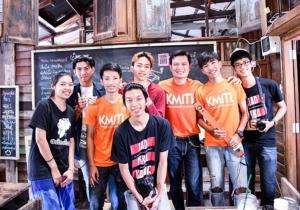 """สจล.พัฒนา """"ลาดกระบังโมเดล"""" ต้นแบบพัฒนาชุมชนรอบสถาบันการศึกษาทั่วไทย"""