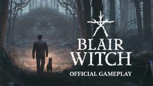 """ป่าราบ! เผยตัวอย่าง """"Blair Witch"""" เกมสุดหลอนที่สร้างจากหนังดัง"""