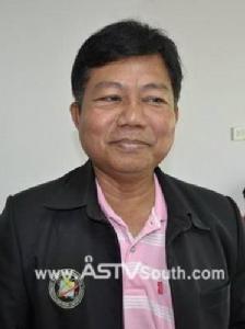 ดร.ปรีชา เมืองพรหม นายกสมาคมพัฒนาครูไทย