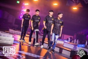 ทีม RRQ Athena