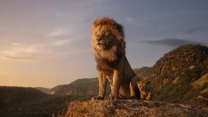 CG เสมือนจริงใน The Lion King (2019)