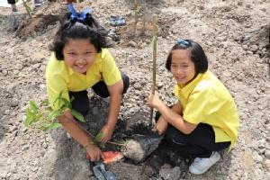 อมตะ คอร์ปอเรชั่น จัดกิจกรรมปลูกป่าเฉลิมพระเกียรติ 67 พรรษา