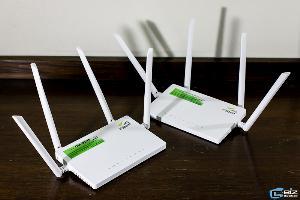 Review : AIS Fibre Mesh Wi-Fi เพิ่มจุดกระจายสัญญาณในบ้านให้ไวไฟครอบคลุมขึ้น
