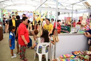 เริ่มแล้ว..พาณิชย์ระดม SME 17 จว.เหนือร่วมลาว-พม่าเปิดตลาดนัดชายแดนแม่สาย 5 วันรวด