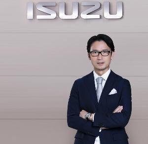 """เปิดใจนายใหญ่ อีซูซุ  """"โทชิอากิ มาเอคาวะ"""" เศรษฐกิจไทยยังแกร่ง"""