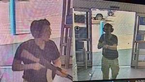 คนร้าย แพทริก ครูเซียส (Patrick Crusius) มือปืนผิวขาววัย 21 ปี