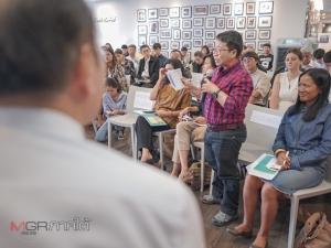 แม้ 'ประมงไทย' จะหลุดพ้น 'เทียร์ 3' แต่เอกชนยังคงให้ความสำคัญต่อ 'สิทธิแรงงาน'