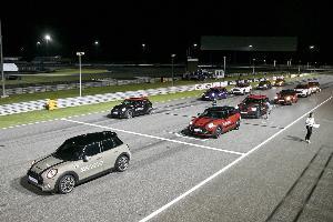 Mini Track Day & Night ความสนุกไร้เวลา