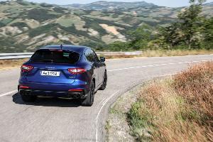 มาเซราติ Levante Trofeo & GTS แรงดั่งซูเปอร์คาร์ในร่าง SUV