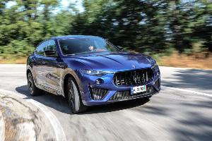 คุยกับผู้สร้าง หาความต่าง  Maserati Levante Trofeo & GTS