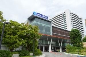 โรงพยาบาลพริ้นซ์ สุวรรณภูมิ เปิดบริการคลินิกเด็ก 24 ชั่วโมง